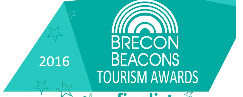 Finalist – Brecon Beacons Tourism Awards
