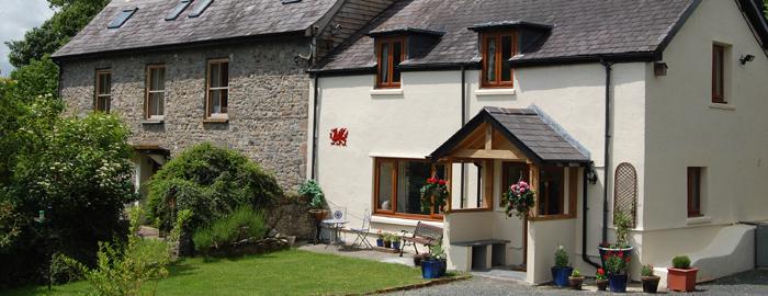 Basel Holiday Cottage, Dog Friendly