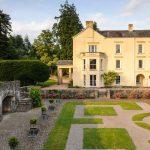 Gardens;Aberglasney;special offer; January; February;