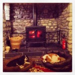 Basel Holiday Cottage in Llandovery, Dog Friendly