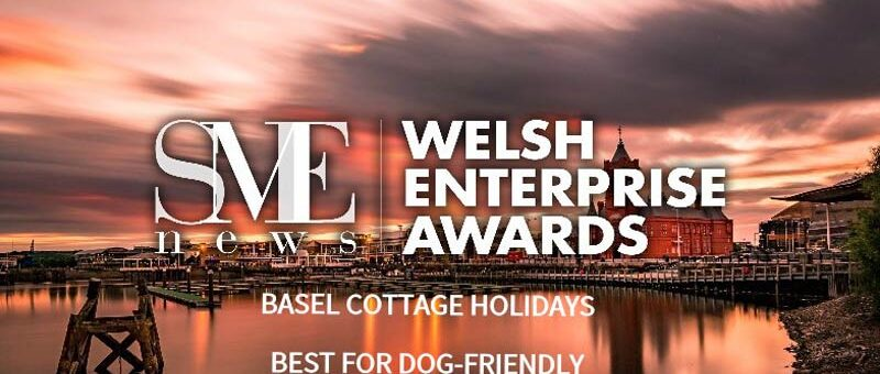 Best Dog Friendly Holiday Cottage in South Wales!
